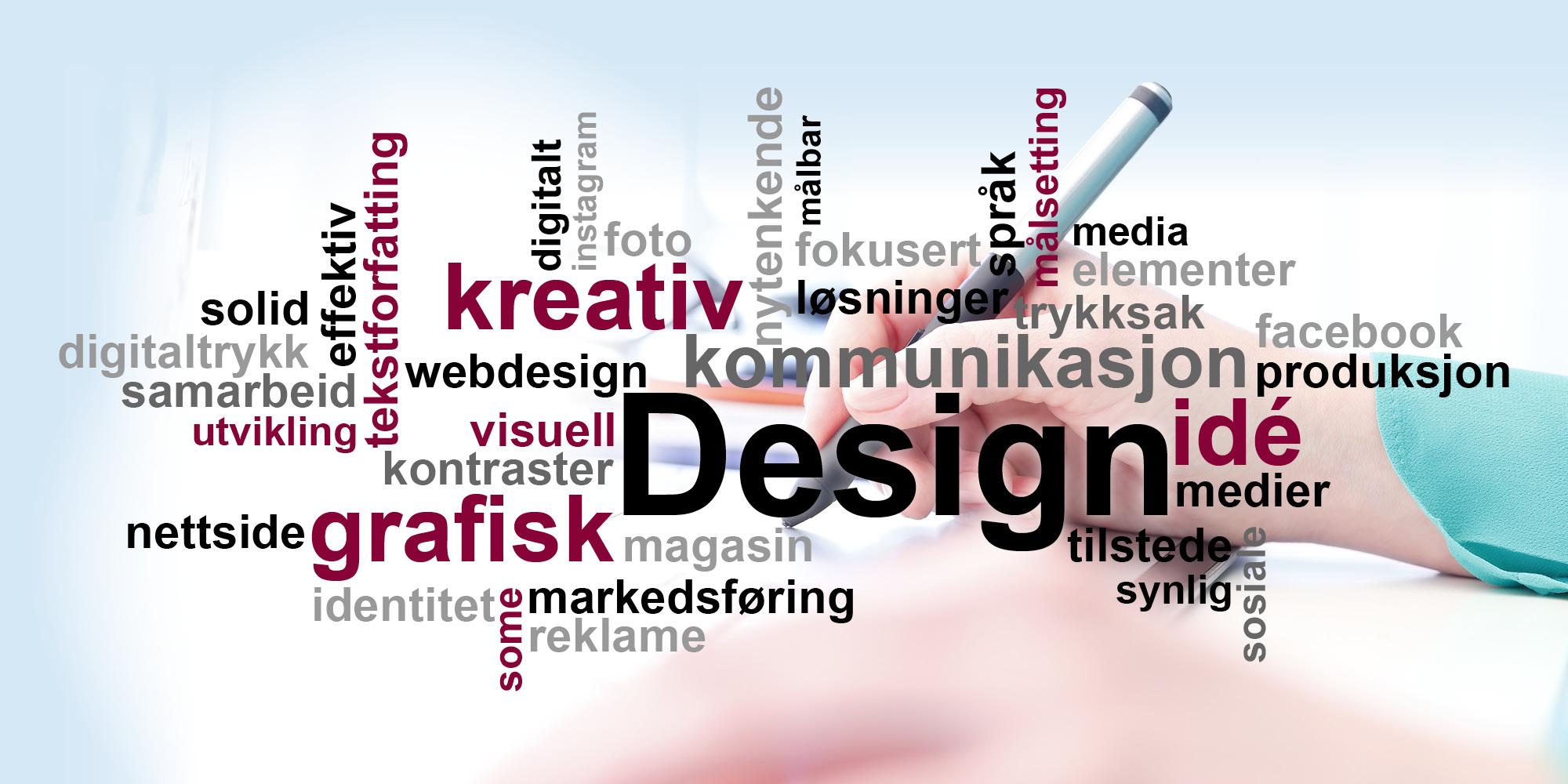 ASKO REKLAME søker grafisk designer med gode digitale ferdigheter)