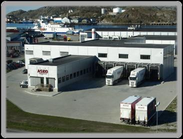 Leder Terminal i Bodø)