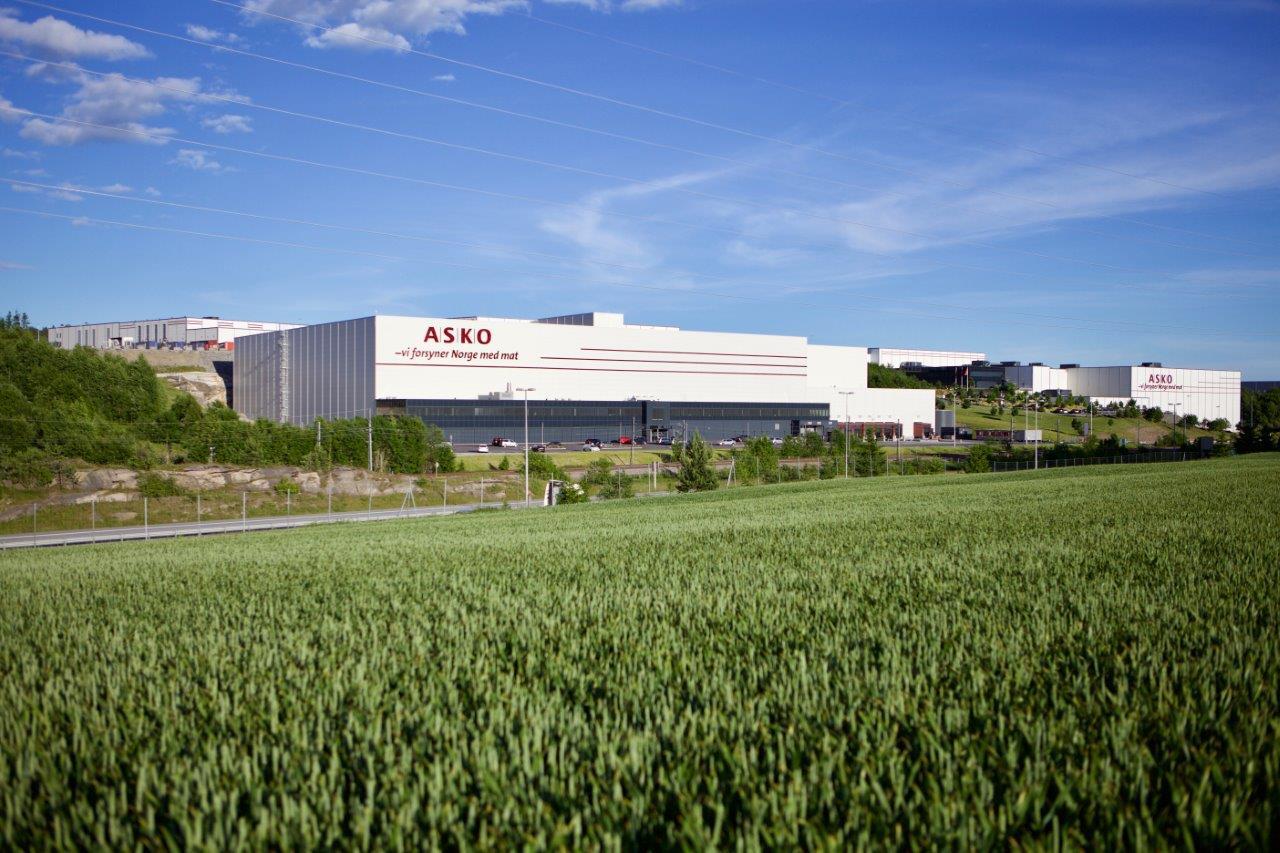 Innkjøper søkes til ASKO sitt automatiserte sentralkjølelager som produserer ~ 25% av Norges forbruk av kjølevarer