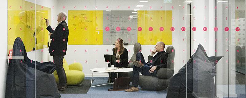 NorgesGruppen Data søker Nettverksarkitekt