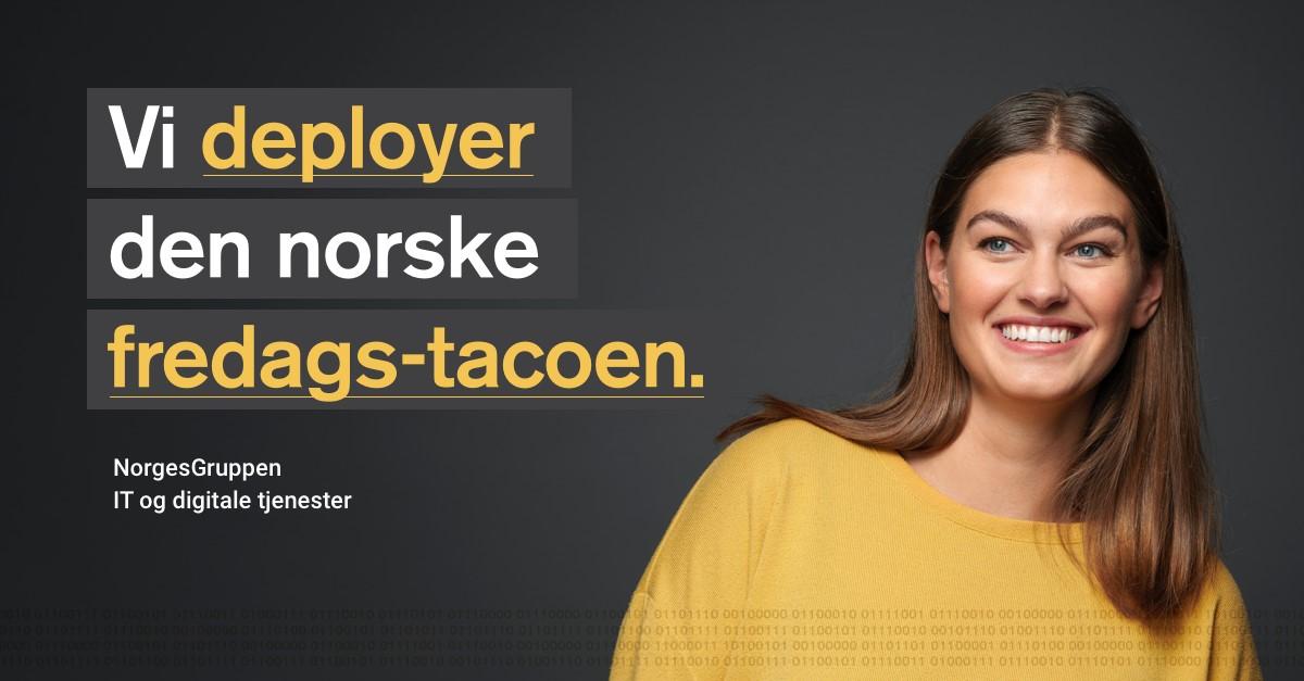 Er du sulten på en spennende jobb som Service Delivery Manager?