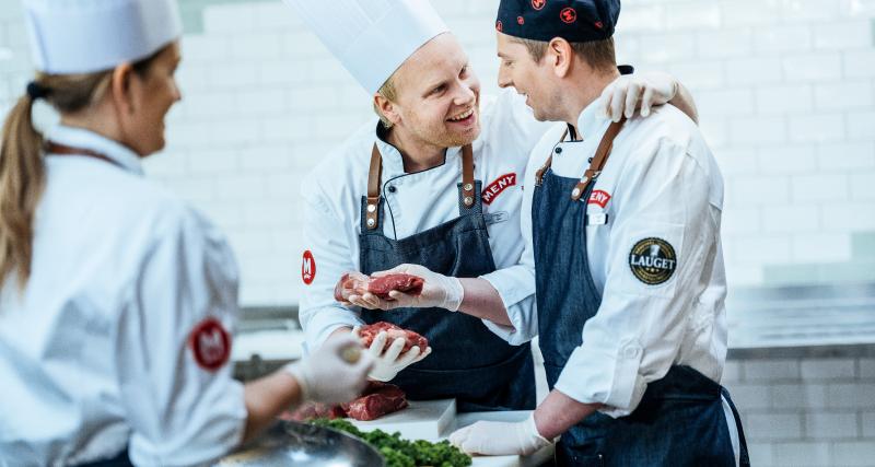 MENY Drøbak søker ferskvaresjef