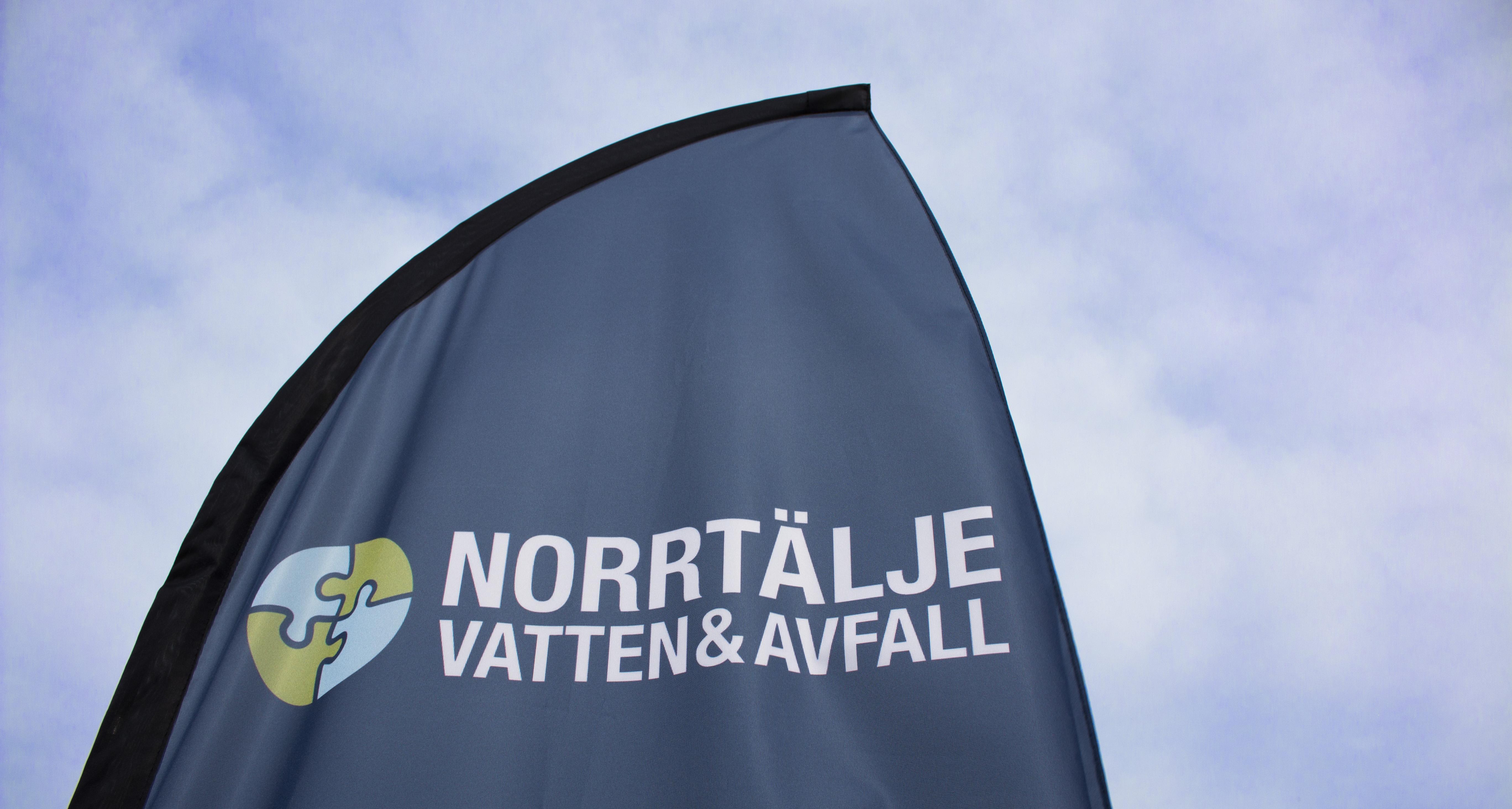 Handläggare inom avfall och återvinning till Norrtälje Vatten och Avfall