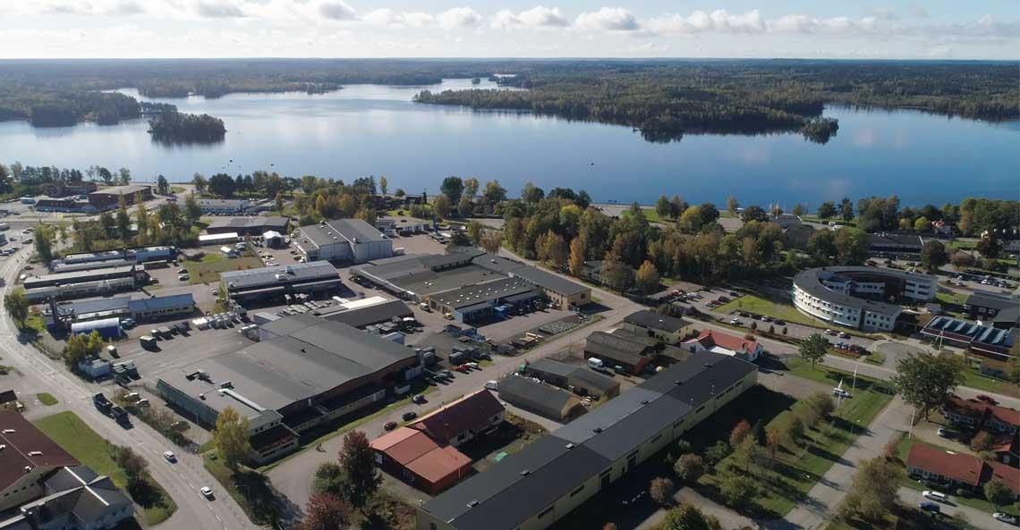 Holtab söker gruppchef till lågspänningsproduktionen i Tingsryd