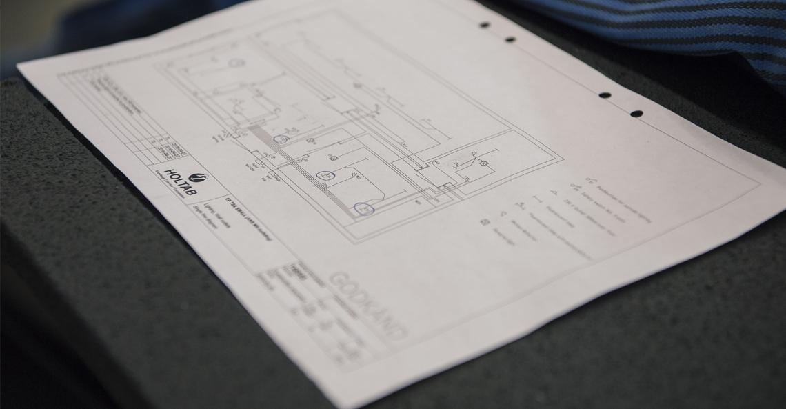 Är du vår nya Elkonstruktör med fokus på nätautomation?