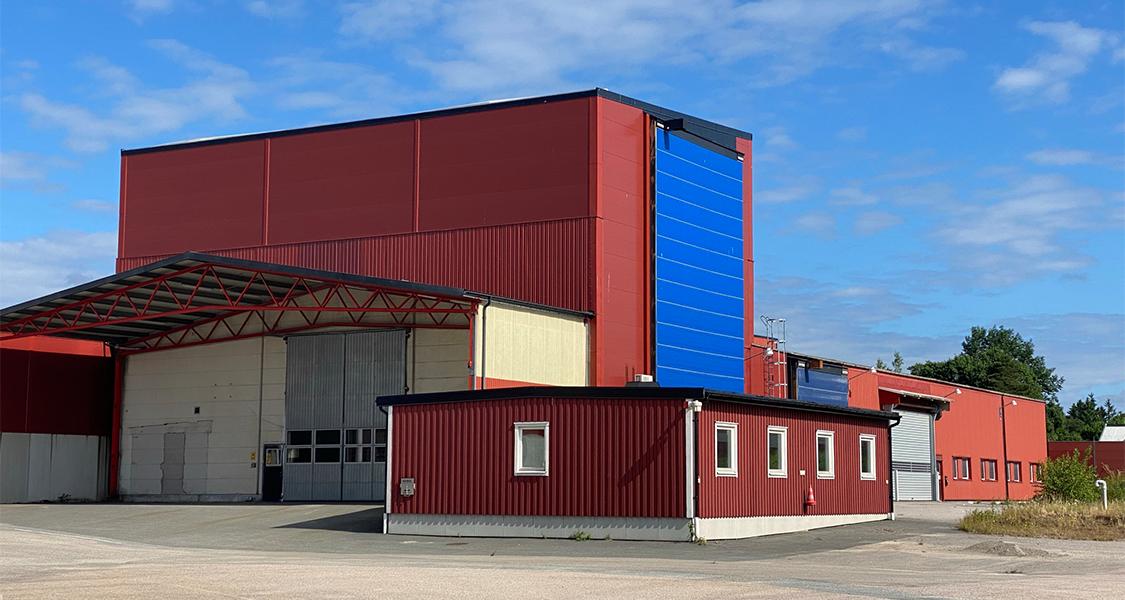 Holtab söker gruppchef till nyetablerad produktionsenhet i Lidhult